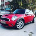 Mini Hatch, 2010 год, 595 000 руб.