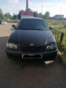 Псков Avensis 1999