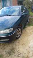 Peugeot 406, 1999 год, 85 000 руб.
