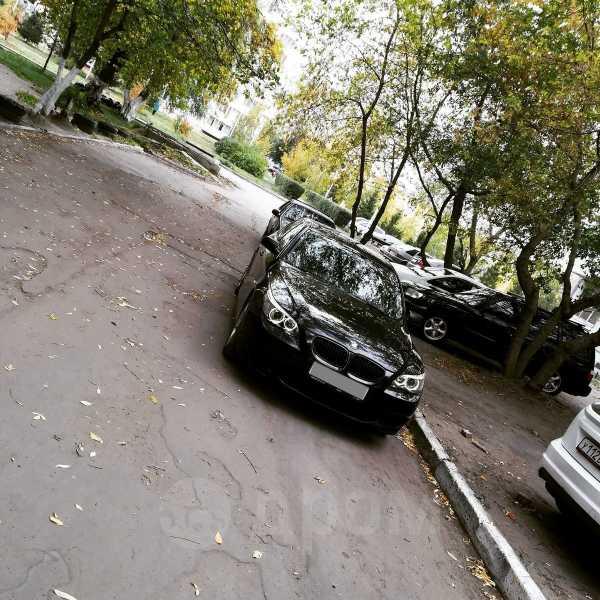BMW 5-Series, 2004 год, 660 000 руб.