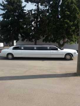 Краснодар Town Car 2003