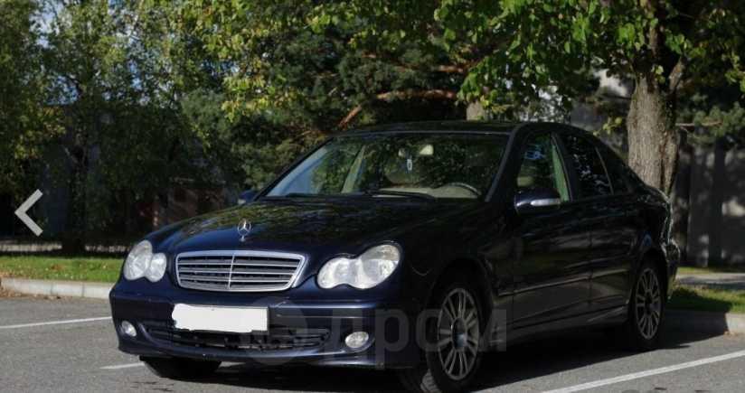 Mercedes-Benz C-Class, 2000 год, 405 000 руб.