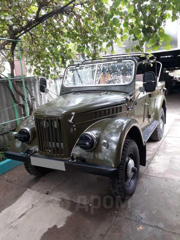 ГАЗ 69, 1972 год, 165 000 руб.