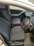 Toyota Vitz, 2005 год, 279 000 руб.