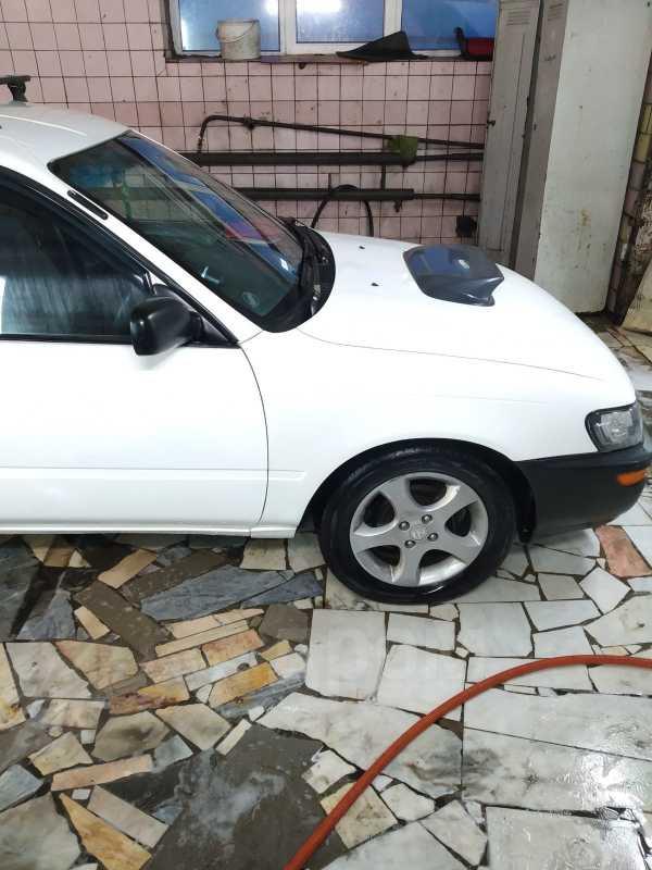 Toyota Corolla, 1998 год, 220 000 руб.
