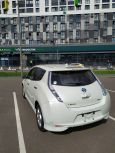 Nissan Leaf, 2012 год, 549 000 руб.