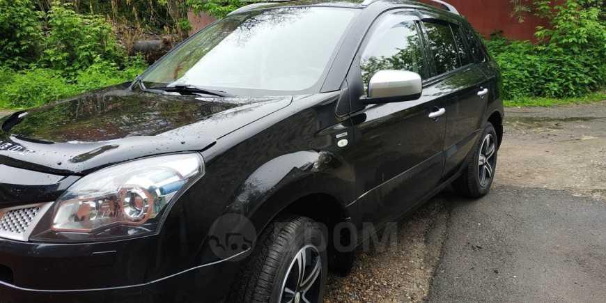 Renault Koleos, 2010 год, 700 000 руб.