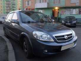 Новокузнецк Breez 2007