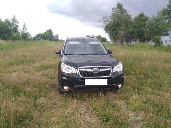 Subaru Forester, 2013 год, 1 350 000 руб.