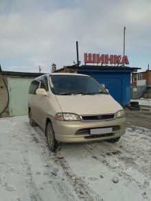 Красноярск Granvia 1998
