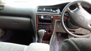 Барнаул Chaser 1997