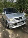 Toyota Cami, 2002 год, 380 000 руб.