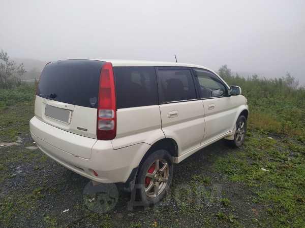 Honda HR-V, 2003 год, 310 000 руб.