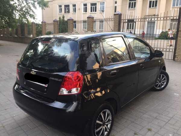 Chevrolet Aveo, 2007 год, 185 000 руб.