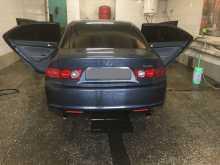 Acura TSX, 2004 г., Новосибирск