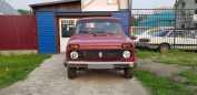 Лада 4x4 2121 Нива, 1997 год, 77 000 руб.