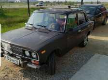 Якутск 2106 1987