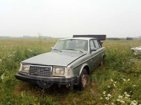 Volvo 240, 1979 год, 30 000 руб.