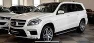 Mercedes-Benz GL-Class, 2014 год, 2 800 000 руб.