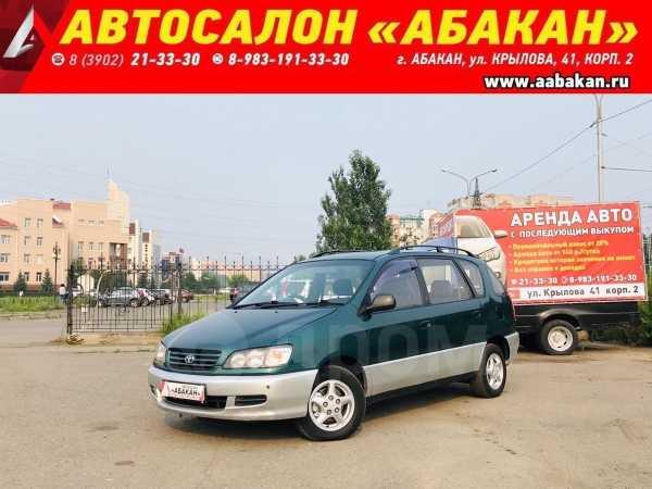 Toyota Ipsum, 1997 год, 289 000 руб.