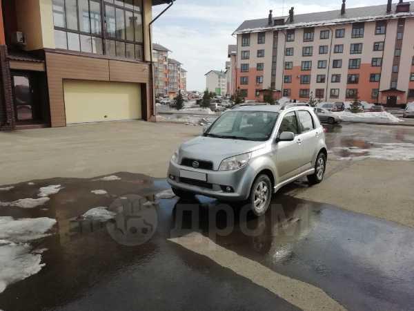 Daihatsu Terios, 2008 год, 460 000 руб.