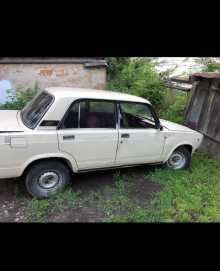 Иркутск 2107 1983