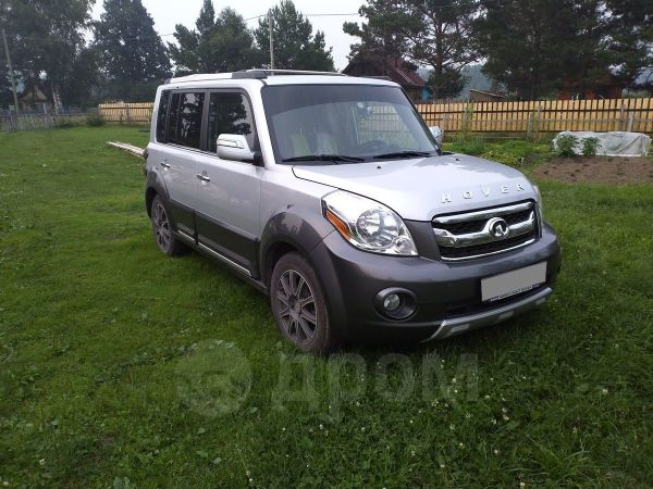 Great Wall Hover M2, 2013 год, 440 000 руб.