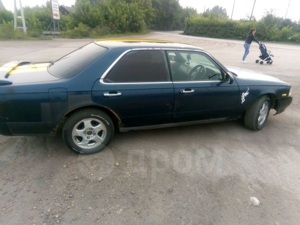 Nissan Laurel, 1994 год, 100 000 руб.