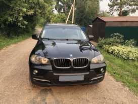 Кемерово BMW X5 2007