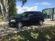 Mazda Demio, 1999 г., Екатеринбург
