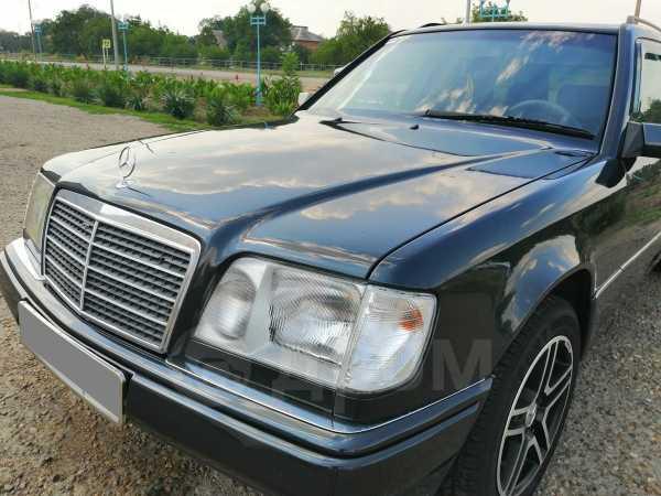 Mercedes-Benz E-Class, 1994 год, 265 000 руб.