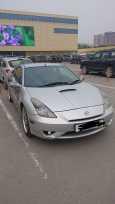 Toyota Celica, 2002 год, 399 000 руб.