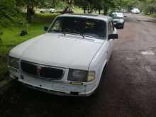 ГАЗ 3110 Волга, 2000 г., Красноярск