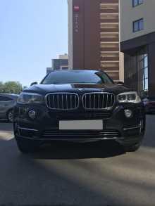 Самара BMW X5 2014