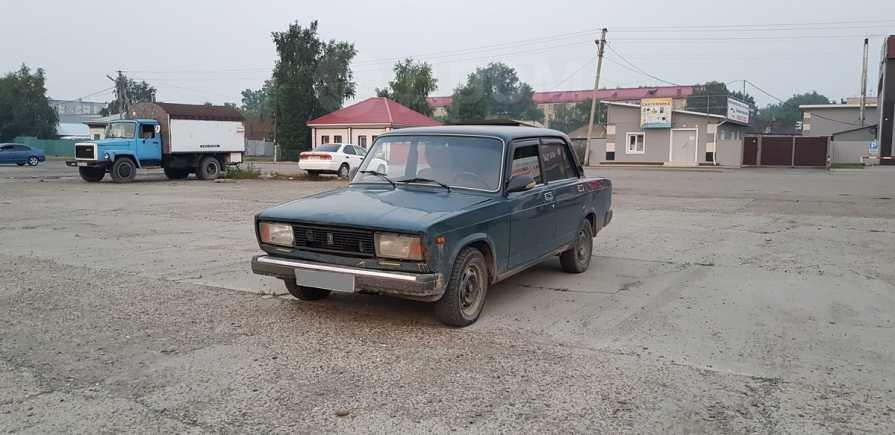 Лада 2105, 2006 год, 36 000 руб.