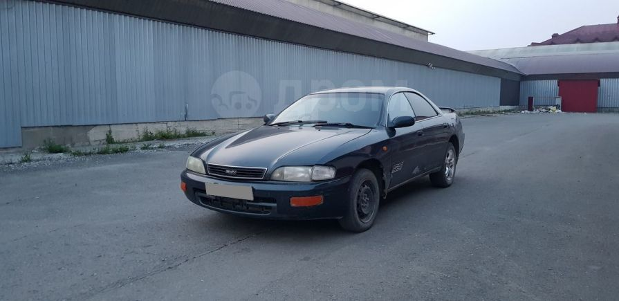 Toyota Corona Exiv, 1994 год, 103 000 руб.