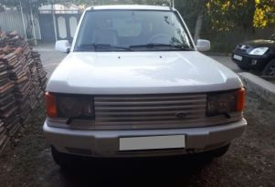 Железноводск Range Rover 1996