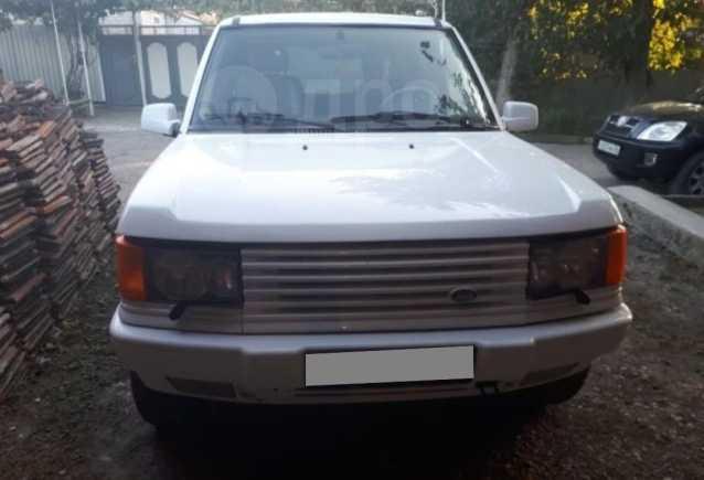 Land Rover Range Rover, 1996 год, 360 000 руб.