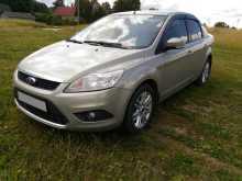 Псков Ford Focus 2008