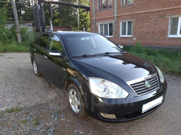 Geely Vision, 2009 год, 153 000 руб.