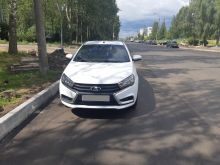 Великий Новгород Лада Веста 2016
