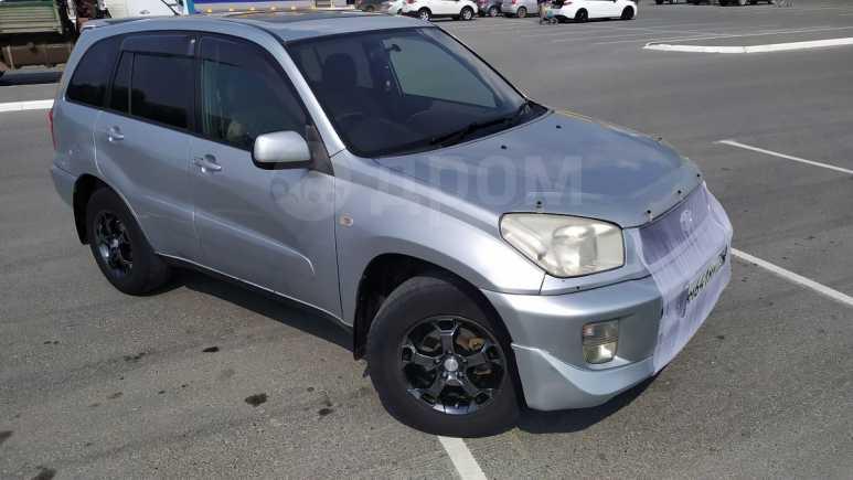 Toyota RAV4, 2002 год, 365 000 руб.