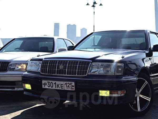 Toyota Crown, 1998 год, 320 000 руб.