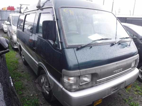 Mazda Bongo, 1998 год, 245 000 руб.