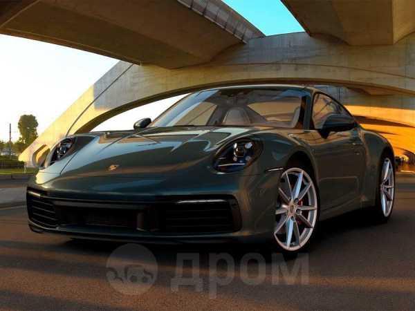 Porsche 911, 2019 год, 11 744 774 руб.