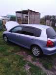 Honda Civic, 2001 год, 249 000 руб.