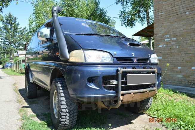 Mitsubishi Delica, 1996 год, 400 000 руб.