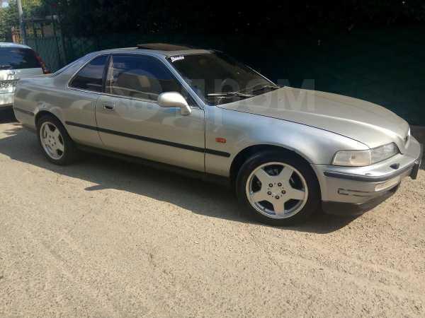 Honda Legend, 1991 год, 220 000 руб.
