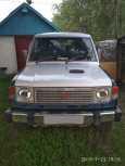 Mitsubishi Pajero, 1988 год, 140 000 руб.