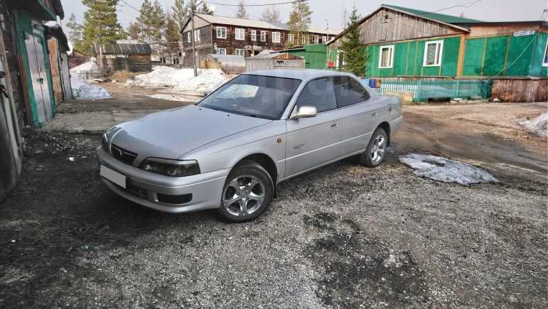 Toyota Vista, 1996 год, 210 000 руб.